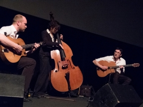 Groupe jazz manouche Lille (5)